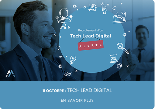 Technical Lead Pôle digital